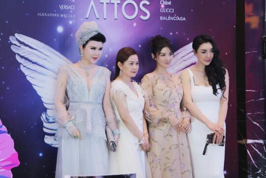 资讯生活天使宝贝北京站第一届慈善晚宴即将盛大开幕